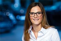 Madelaine Steinegger