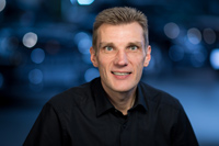 Mark Westerfeld