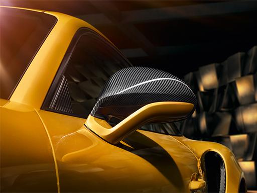 30.06.2018 Porsche Exclusive Manufaktur und Tequipment Aktionstag.