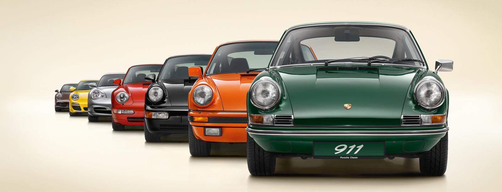 Porsche Classic Kompetenz-Zentrum Hannover.