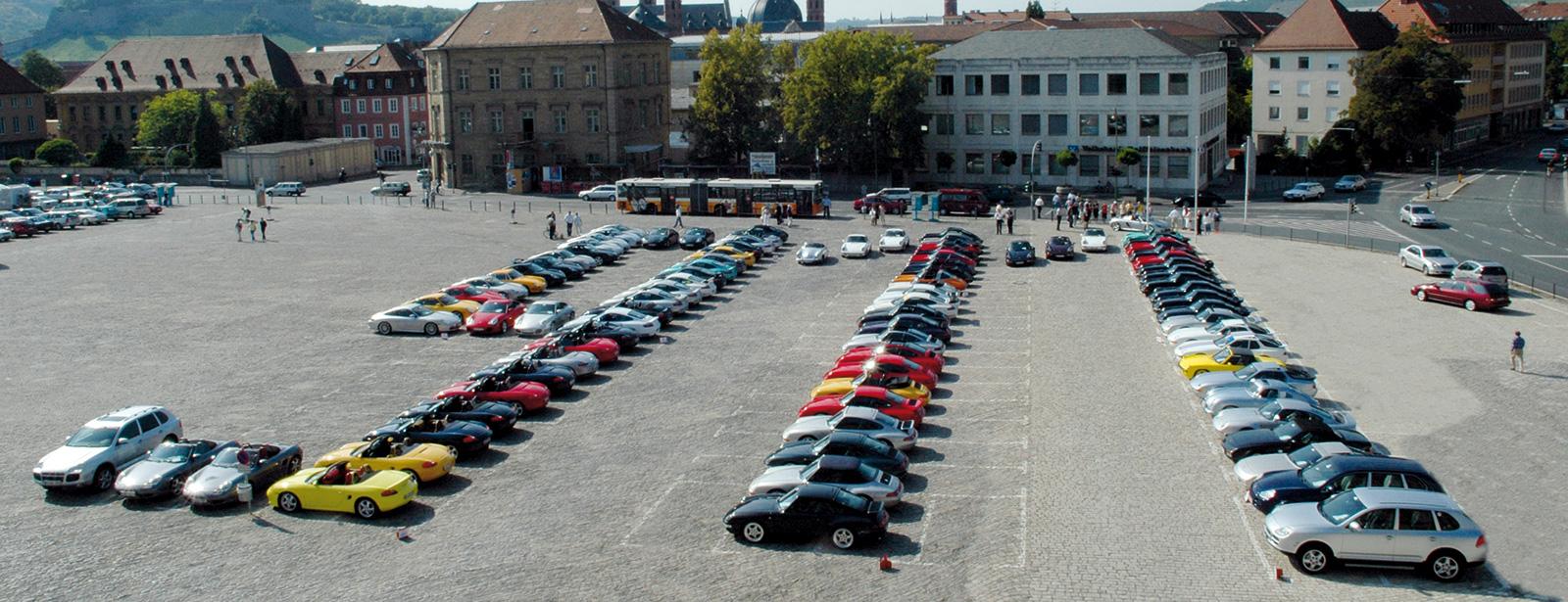 Porsche Club von Niedersachsen e.V.