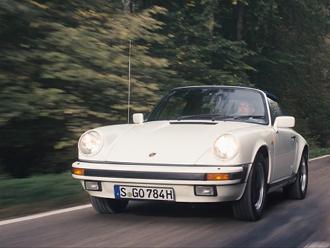 Porsche Originalteile.